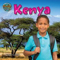 Cover image for Kenya