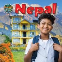 Cover image for Nepal