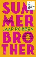 Imagen de portada para Summer brother