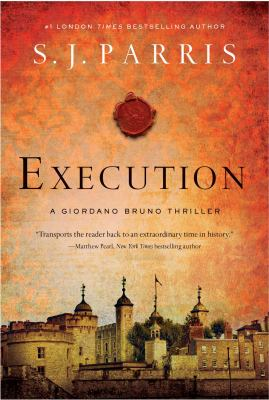 Cover image for Execution