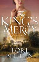 Cover image for The king's mercy
