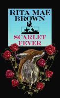 Cover image for Scarlet fever