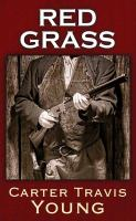 Cover image for Red grass