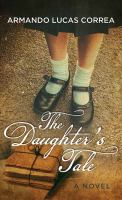 Cover image for The daughter's tale