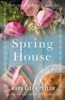 Cover image for Spring House