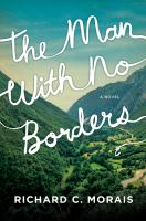 Cover image for The man with no borders