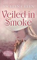 Cover image for Veiled in smoke