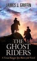 Cover image for The ghost riders