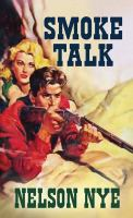 Cover image for Smoke talk