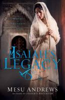 Cover image for Isaiah's legacy