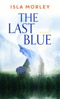 Cover image for The last blue
