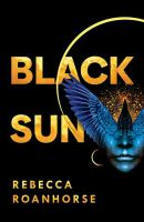Cover image for Black sun