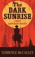 Cover image for The dark sunrise