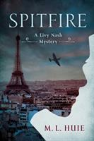 Cover image for Spitfire