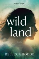 Cover image for Wildland