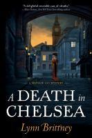 Imagen de portada para A death in Chelsea