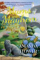 Cover image for Mums and mayhem