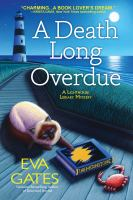 Cover image for A death long overdue