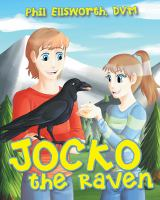 Cover image for Jocko the Raven