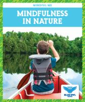 Cover image for Mindfulness in nature