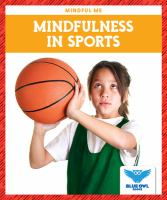 Cover image for Mindfulness in sports