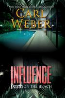 Cover image for Influence : death on the beach