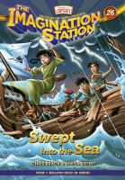 Cover image for Swept into the sea