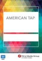 Cover image for American tap