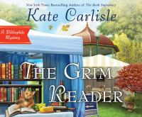 Cover image for The grim reader