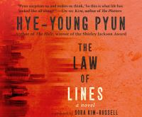 Cover image for The law of lines