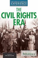 Cover image for The Civil Rights era