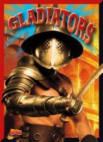 Cover image for Gladiators