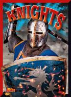 Cover image for Knights