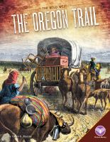 Cover image for The Oregon trail