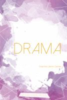 Cover image for Drama