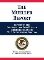 Cover image for Report on the investigation into Russian interference in the 2016 presidential election : submitted pursuant to 28 C.F.R. ʹ600.8(c)