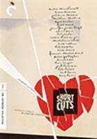 Cover image for Short cuts