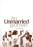 Cover image for An unmarried womanD