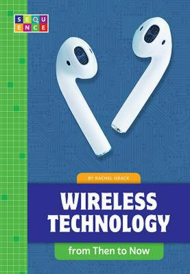 Cover image for Wireless technology from then to now