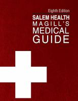 Cover image for Magill's medical guide