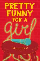 Cover image for Pretty funny for a girl