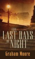 Cover image for The last days of night