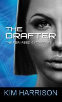 Cover image for The drafter