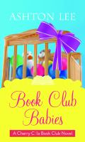 Cover image for Book club babies