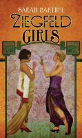 Cover image for Ziegfeld girls