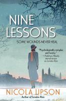 Imagen de portada para Nine lessons