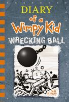 Cover image for Wrecking ball
