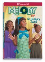 Cover image for No ordinary sound