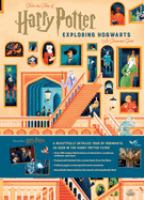 Cover image for Exploring Hogwarts : an illustrated guide