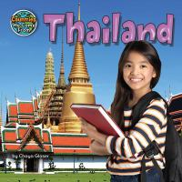 Cover image for Thailand